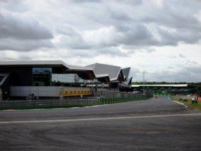 Гран при на Великобритания, Силвърстоун, писта