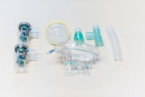 Continuous Positive Airway Pressure, CPAP