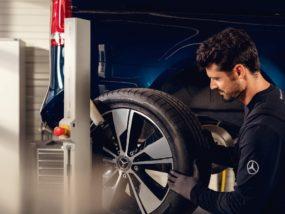 Mercedes-Benz, Mercedes, Мерцедес, техническа проверка, сервиз