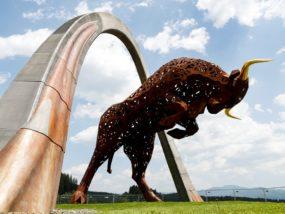 Гран при на Австрия, Ред Бул Ринг