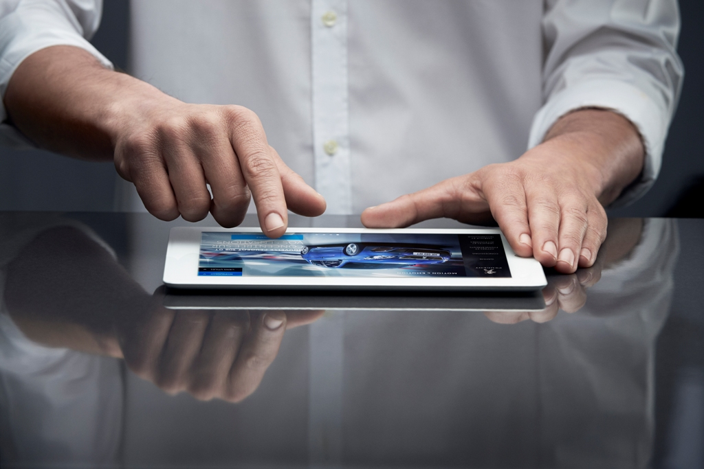 Peugeot, таблет, онлайн