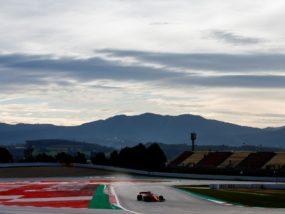 Каталуния, Гран при на Испания, Себастиан Фетел