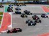 Кими Райконен, старт, Гран при на САЩ, COTA, Circuit of the Americas