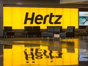 Hertz, Hertz Global Holdings