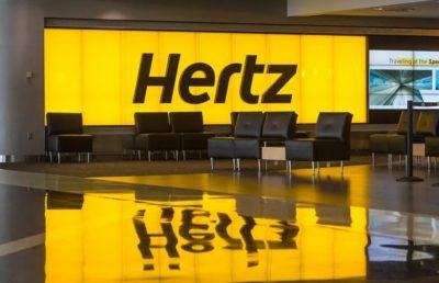 Hertz, Hertz Global Holdings