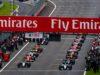 Гран при на Австрия, старт, стартова решетка, грид