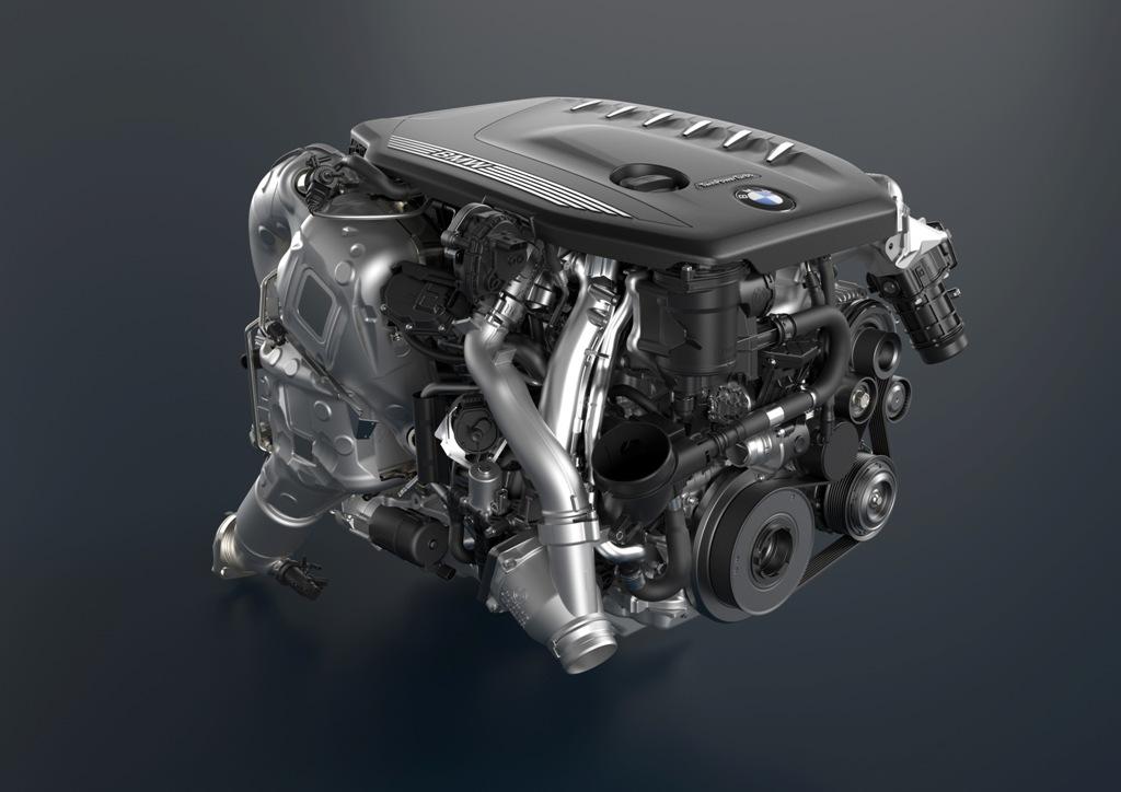 BMW, мотор, двигател, дизел, агрегат