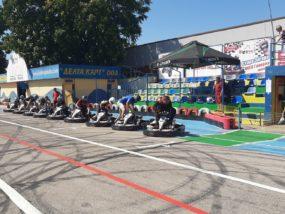 2020 RaceFacer Лаута 3 кръг