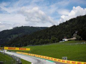 Гран при на Австрия, Шпилберг, Ред Бул Ринг