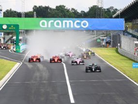 Мерцедес, Ферари, Гран при на Унгария, Хунгароринг