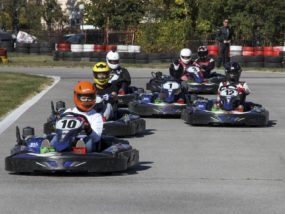 Lotus Sofia Auto-Kart Championship 2020