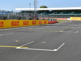 Гран при на Великобритания, Силвърстоун, F1