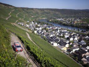 Дани Сордо, WRC, рали Германия
