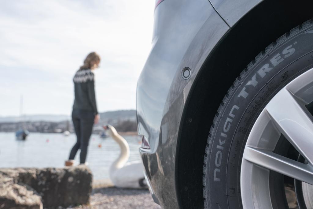 Nokian Tyres