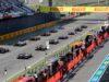 грид, стартова решетка, старт, Формула 1, F1, Гран при на Тоскана, Муджело