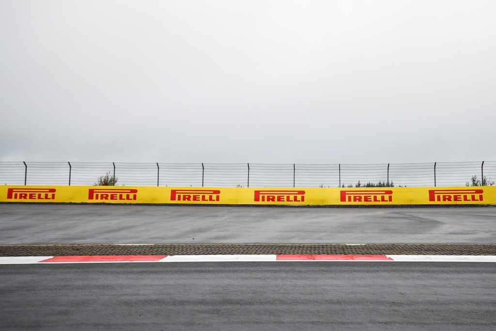 Нюрбургринг, F1, Формула 1, писта, трасе