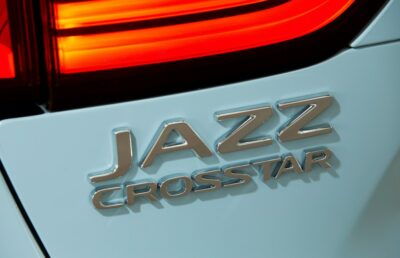 Honda Jazz Crosstar