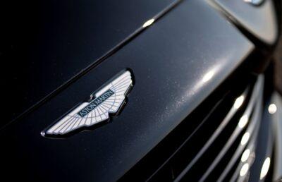 Астън Мартин, Aston Martin