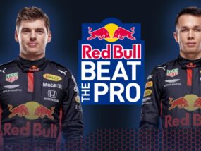 Red Bull Beat The Pro, Ред Бул