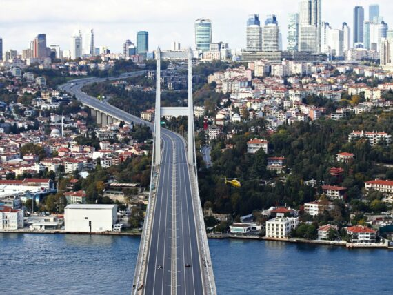 Гран при на Турция, Истанбул парк