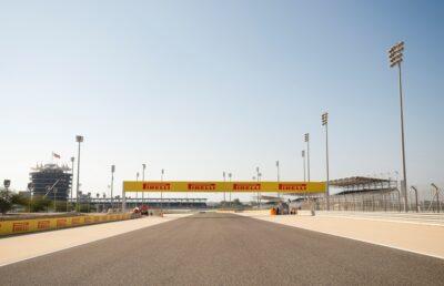 Гран при на Бахрейн, Манама, Сахир