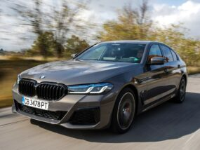 BMW Серия 5