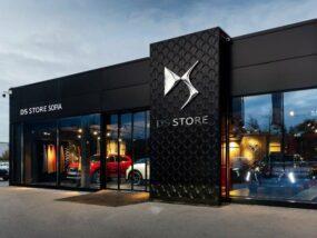 DS Store Sofia