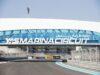 Яс Марина, Гран при на Абу Даби
