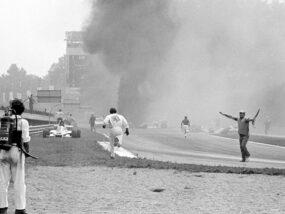 Инцидент Монца 1978