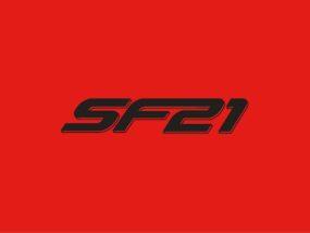 Ферари SF21
