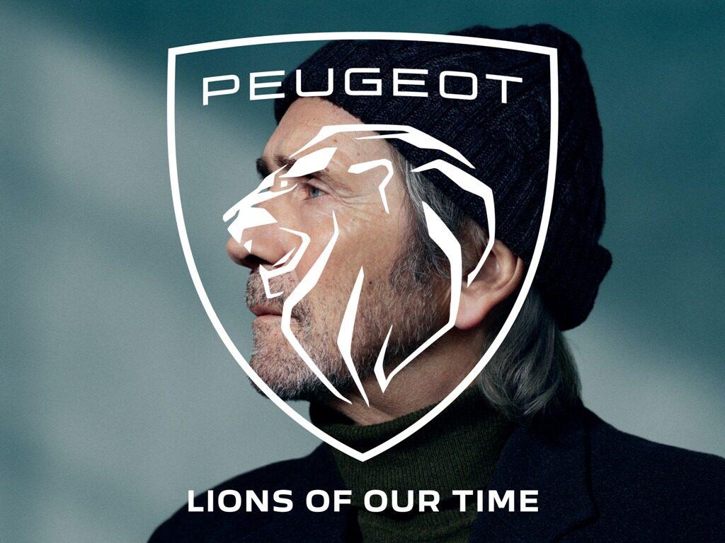 PEUGEOT NEWLOGO - LIONSOFTIME