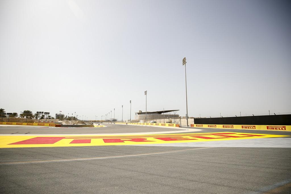 Бахрейн 2021