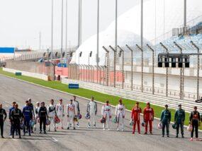 пилоти сезон 2021, Формула 1, F1