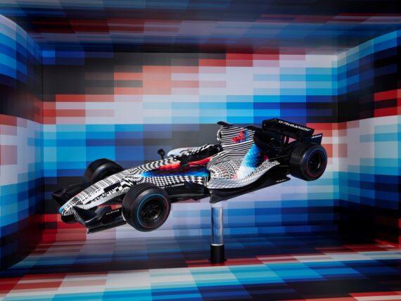 Alpine F1 x Felipe Pantone, Фелипе Пантон