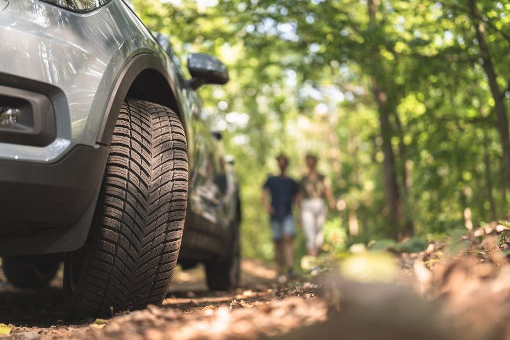 всесезонни гуми, Nokian Tyres