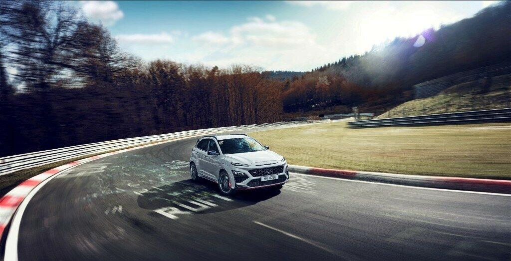 Hyundai KONA N - SUV