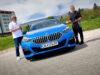 BMW 2 Series Grand Coupe и Йордан Йовчев