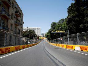 Гран при на Азербайджан, Баку, Формула 1, F1