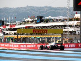 Пол Рикар, Мик Шумахер, Гран при на Франция