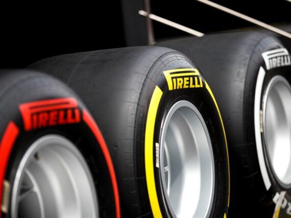 Пирели, гуми