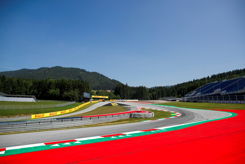 Гран при на Щирия, Гран при на Австрия, Ред Бул Ринг