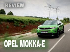 Opel Mokka-Е