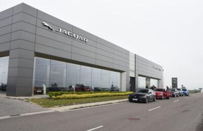 Jaguar Sofia