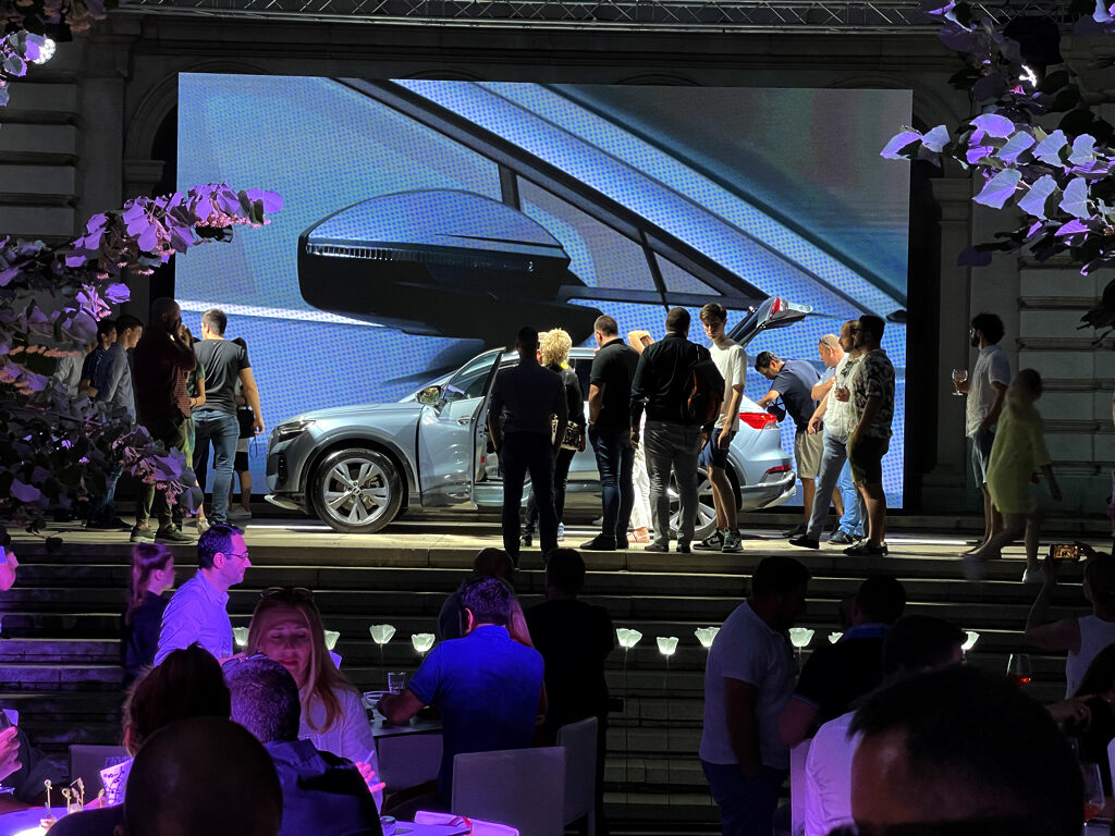 Новият Audi Q4 e-tron дебютира на българския пазар