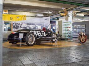 Sammlung Opel Classic