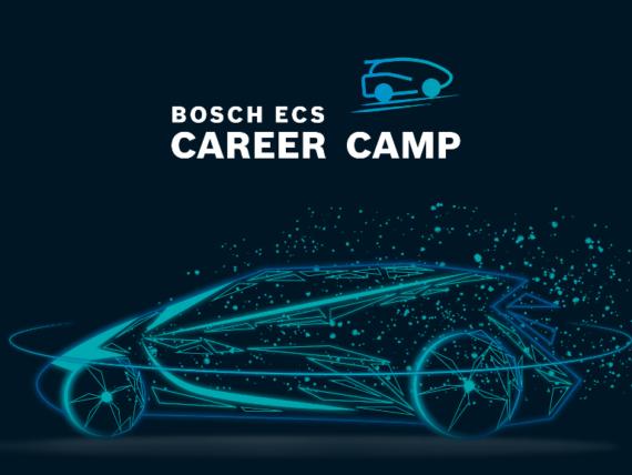 Bosch ECS Career Camp