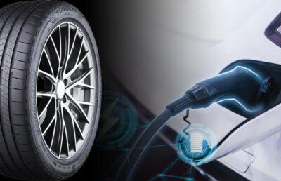 Гуми за електромобили