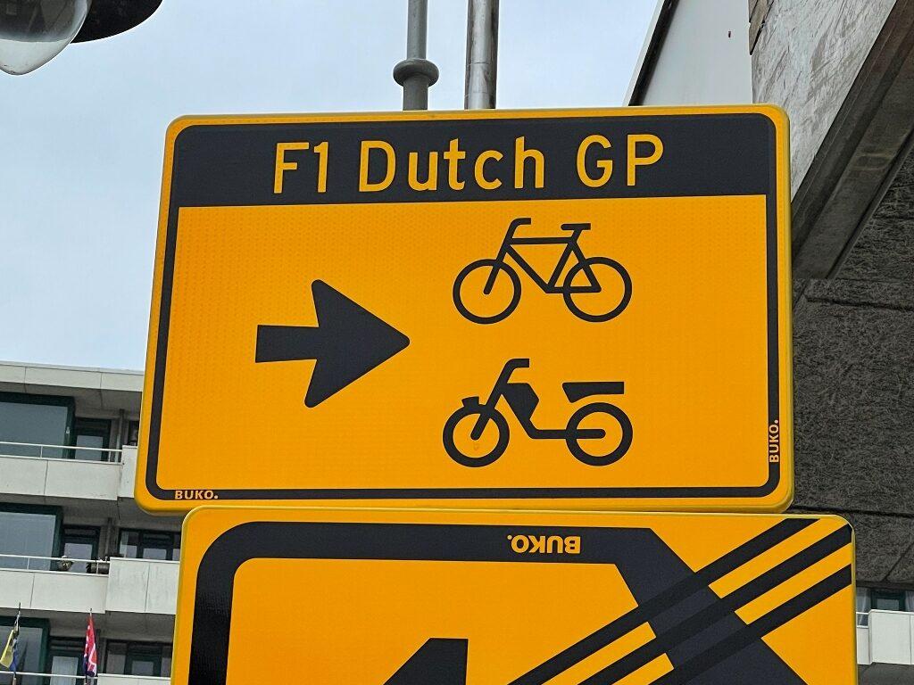 Гран при на Нидерландия, Зандвоорт