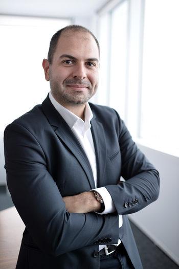 Иван Михайлов, мениджър на Visteon за България и Румъния